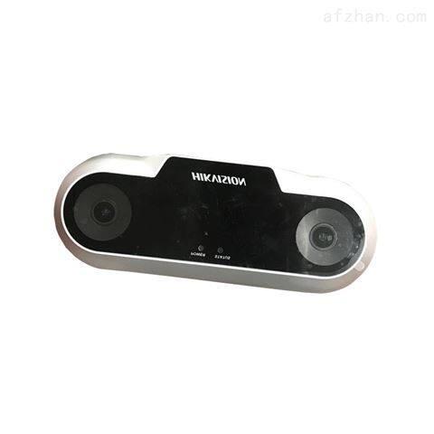 海康威视  双目客流统计高清网络摄像机
