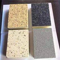 聚合聚苯板保温装饰一体板资料齐全辽源