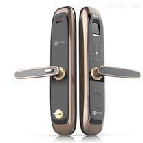 萤石 指纹锁智能密码门锁家用互联网防盗门