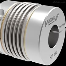 JAKOB  KM20JAKOB KM系列金属波纹管联轴器特点