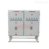 BXMD二工防爆质量好耐腐蚀的防水防尘防腐配电箱
