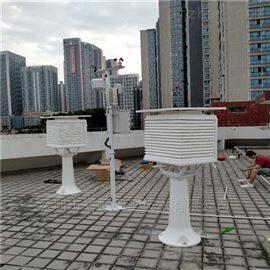 BYQL-QX广州校园气象监测站天气预告雨量光照