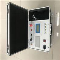 彩屏100A回路电阻测试仪