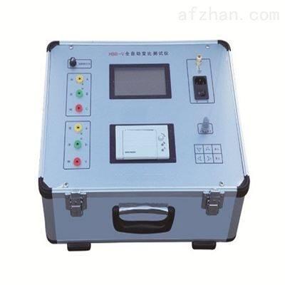 高品质变压器变比组别测试仪高效率