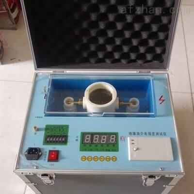 缘油介电强度自动快速测试仪