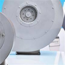 德国elektror铝制离心风机SD 7 FU/FUK