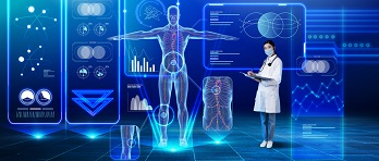云計算服務智慧醫療 實現數據精準分析