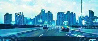 商业化落地前↑夜 智能网联汽车汇聚如何做好安全保障?