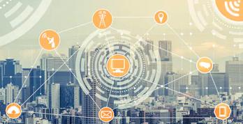 科技巨頭重金搶灘新基建 智慧城市建設邁向系統化