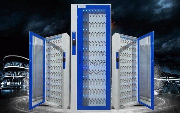 """智能钥匙柜能不能让钥匙有个安心的""""家"""""""