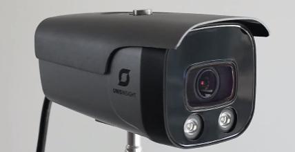 智能安防时代下的AI新物种:紫光华智软件定义摄像机