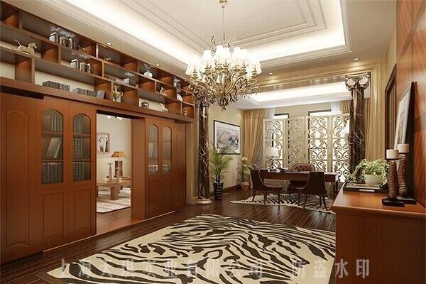 广州办公室密室