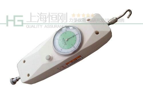 指针电子压力测力计图片