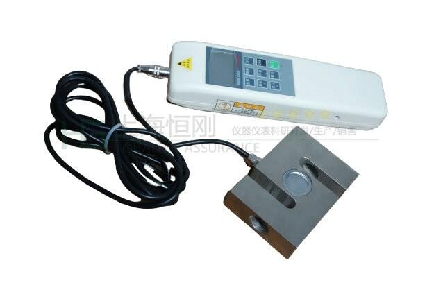 S型電子推力測試儀圖片