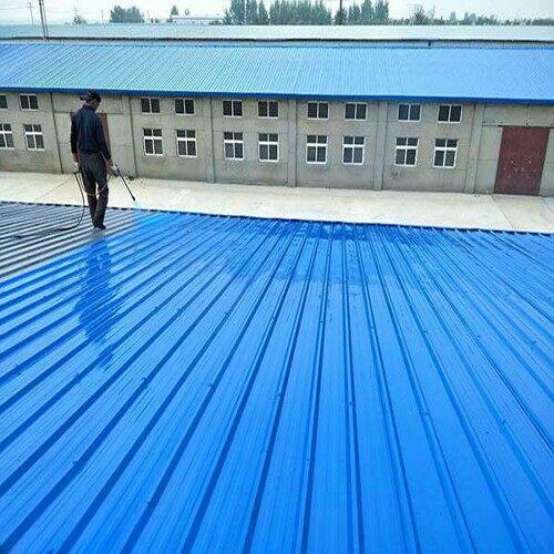朔州市丙烯酸彩钢翻新漆厂家