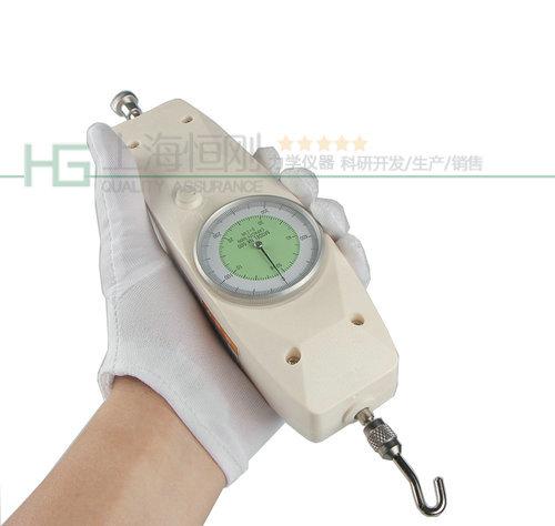 手持指针式拉压测力计