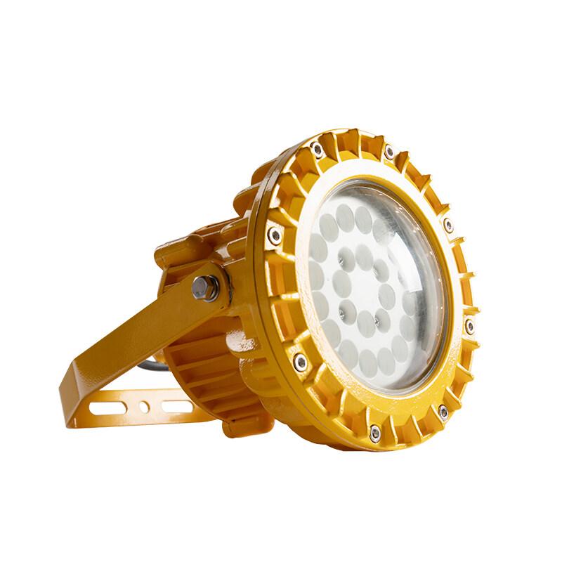 化工厂专用防爆照明灯