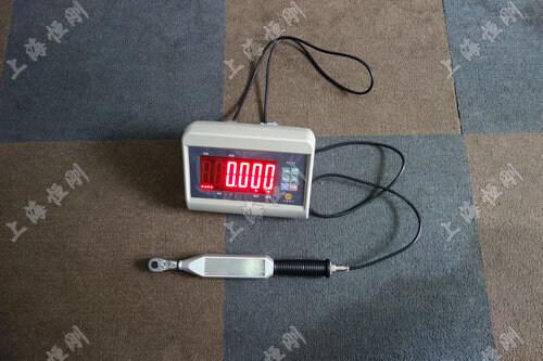非标改制螺栓数显测量扭矩扳手