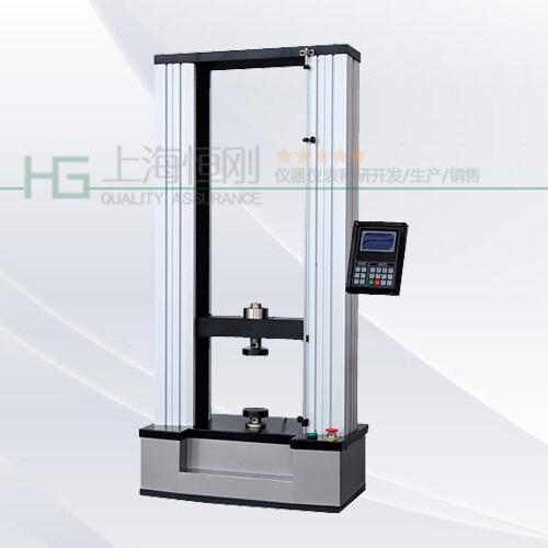 数显式万能材料试验机图片