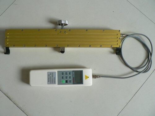 电梯钢丝绳索拉力仪图片