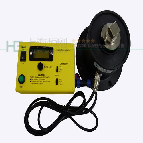 气动电动扭矩扳手检定仪