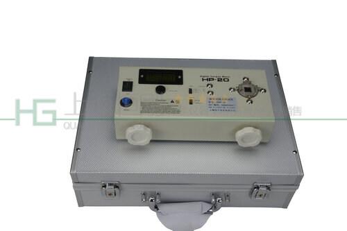 SGHP风批力矩仪图片