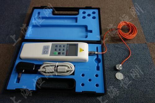 微型手持式推拉力测力计图片