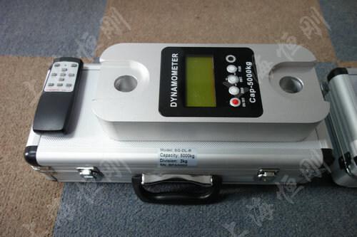 无线手持式推拉力测力计图片
