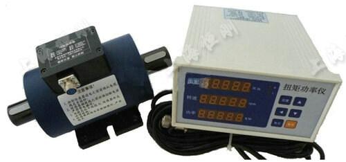 电机扭矩检测器图片