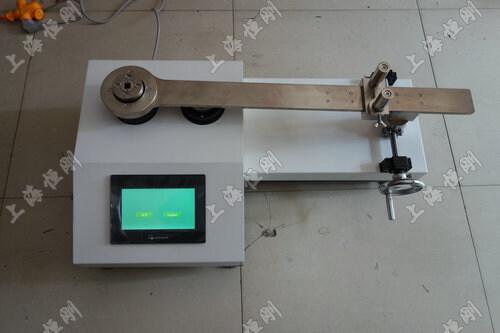 SGNJD触摸屏式扭矩扳手装置