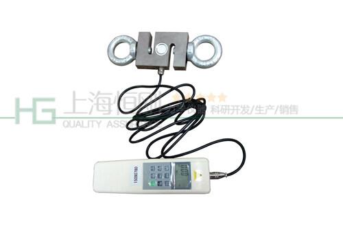 带RS485接口的S型数显式压力计图片