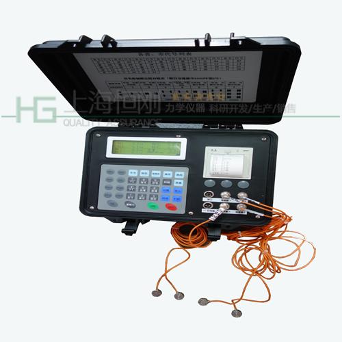 带RS485接口的多通道数显式压力计图片图片