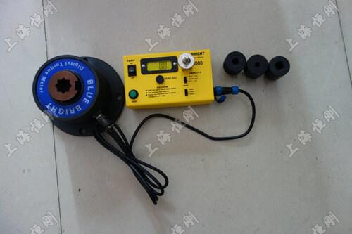 电动扳手扭矩校准设备