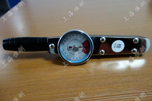 扭矩扳手测试工作台可检测预置式扭力扳手图片