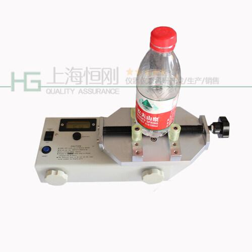 可口可乐瓶盖扭力仪
