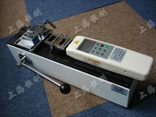 电子数显端子拉力试验机图片