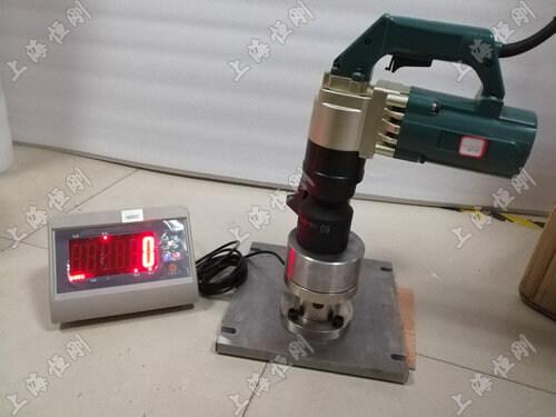 拧紧力矩测量仪