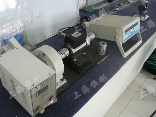 联轴器动态扭矩试验仪图片
