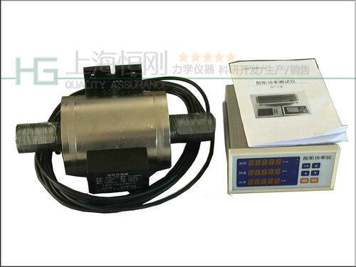 电机减速箱扭矩检测仪