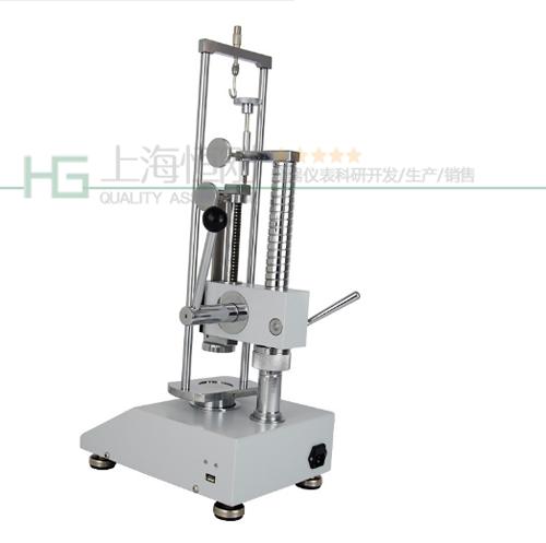 弹簧的压缩测量仪
