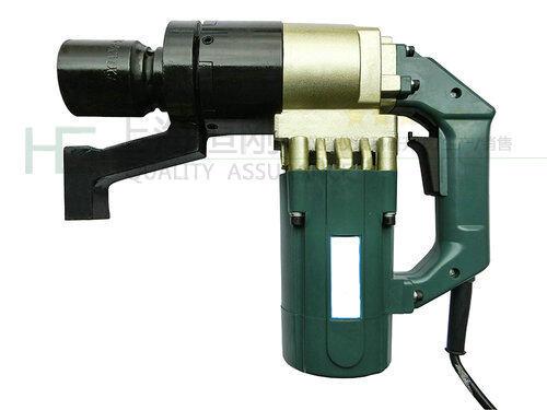 可调电动力矩枪