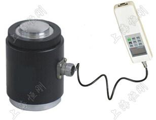 柱型电子压力仪