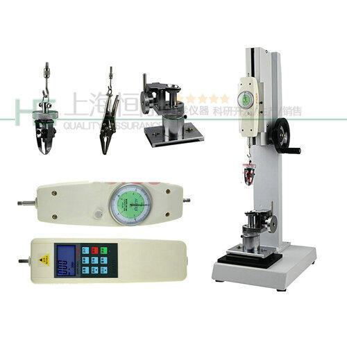 钮扣拉力测量仪器图片