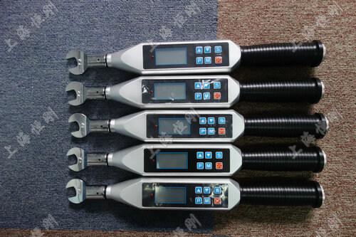 电子式扣件扭力扳手图片