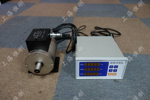 电动车发动机扭矩检测仪
