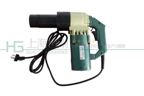 终紧扭剪型高强螺栓电动扳手图片