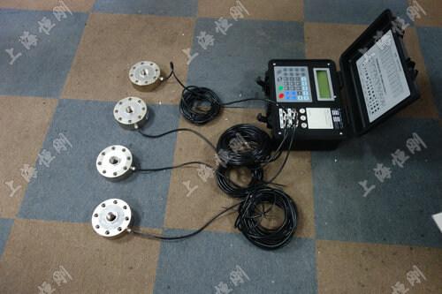 ,上海150吨内推拉手持式数显测力仪厂家