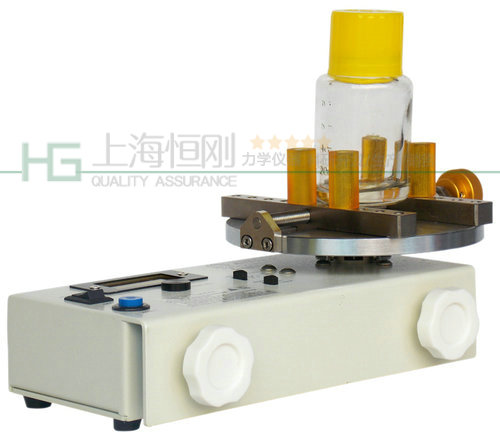 药瓶扭力检测器图片