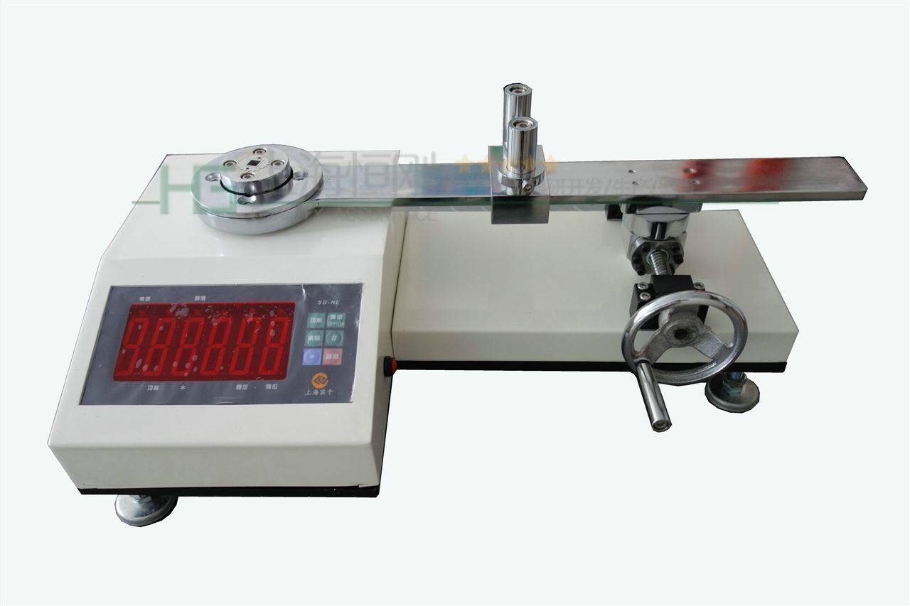 表盘式扭力扳手检测仪