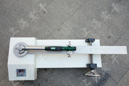 测扳手扭力的检测仪_扭力扳手检测仪